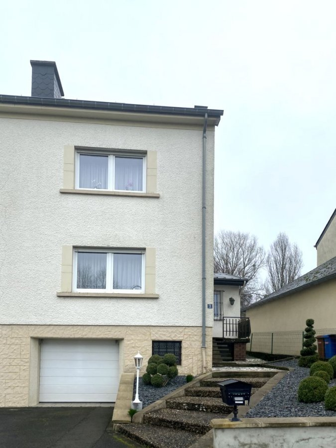 Maison jumelée à vendre 3 chambres à Reckange-Sur-Mess