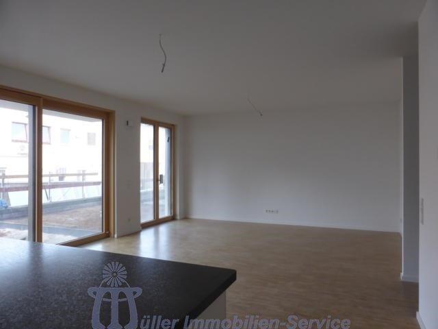 wohnung mieten 3 zimmer 109 m² homburg foto 4