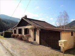 Vente maison 3 Pièces à Taintrux , Vosges - Réf. 5206118