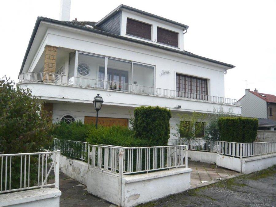 Maison individuelle à Florange