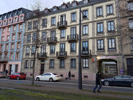 Bureau à louer F1 à Strasbourg - Réf. 5001574