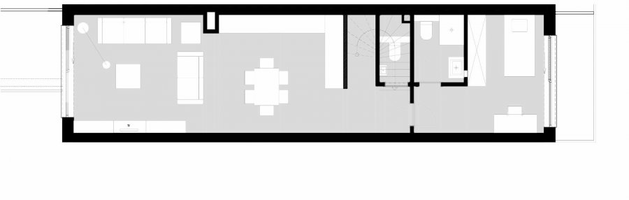 acheter duplex 3 chambres 104.68 m² colmar-berg photo 4