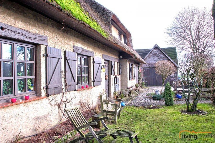 acheter maison 5 chambres 192 m² nocher photo 6