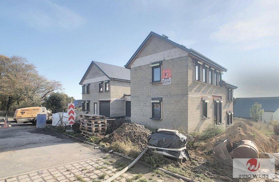 acheter maison jumelée 4 chambres 140 m² weicherdange photo 1