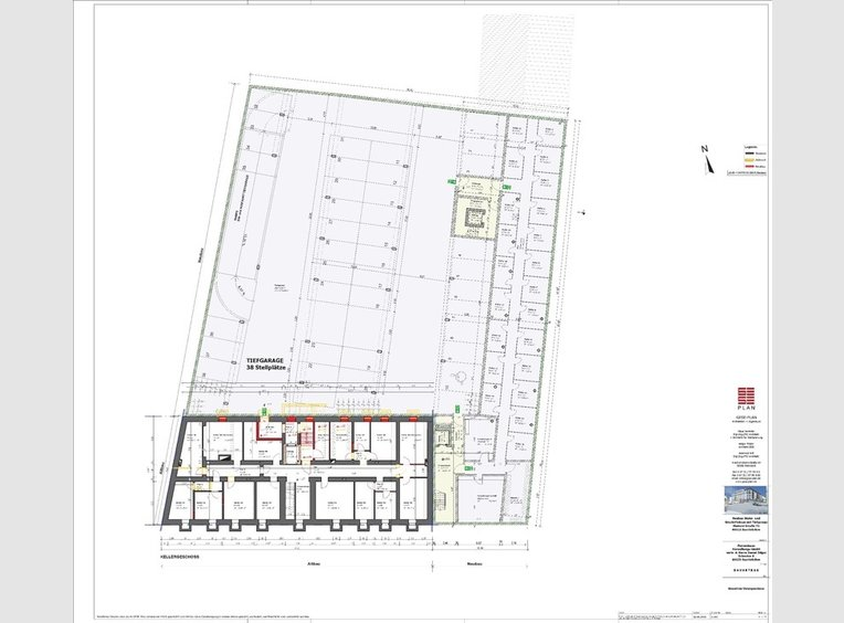Wohnung zum Kauf 2 Zimmer in Saarbrücken (DE) - Ref. 5431910