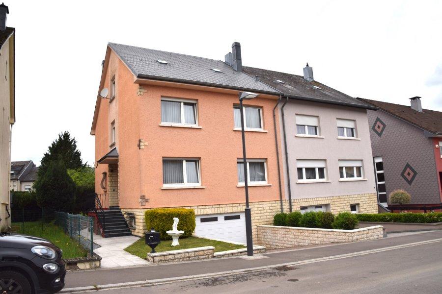 Maison à vendre 4 chambres à Lamadelaine
