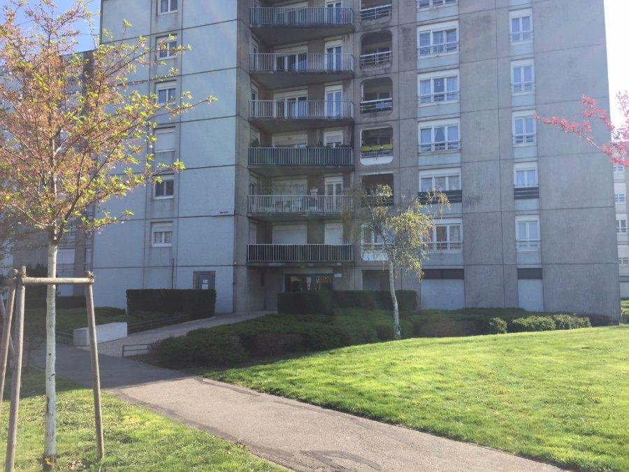 acheter appartement 6 pièces 125 m² essey-lès-nancy photo 1