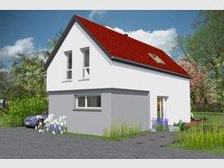 Vente maison individuelle F6 à Kilstett , Bas-Rhin - Réf. 5014630