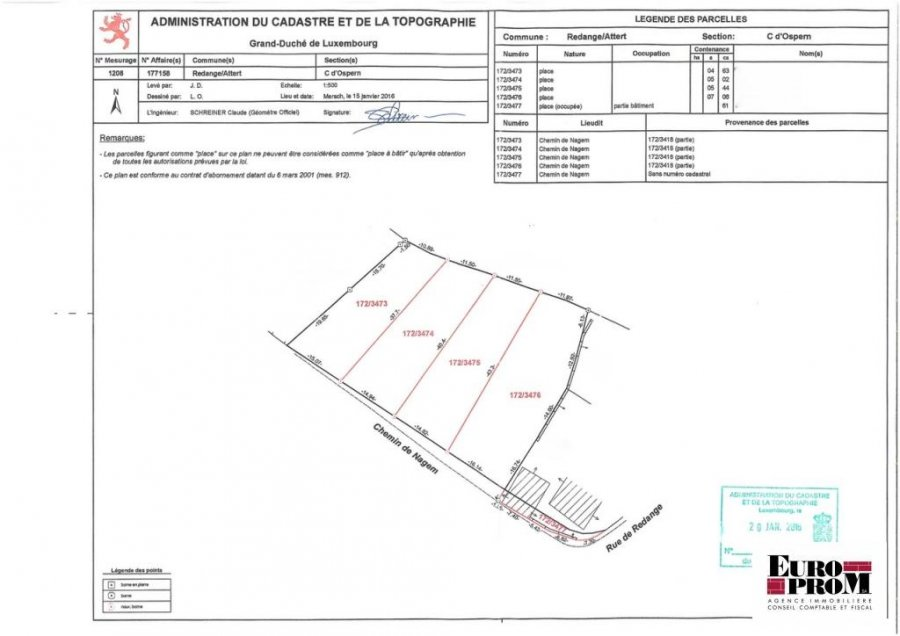 acheter terrain constructible 0 chambre 0 m² ospern photo 2
