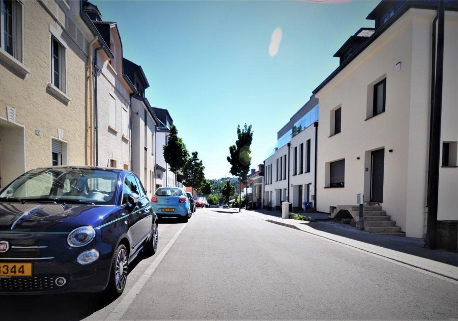 Maison à vendre 2 chambres à Luxembourg-Weimerskirch