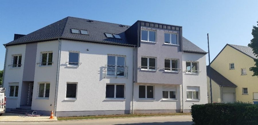 acheter duplex 2 chambres 108.06 m² hobscheid photo 2