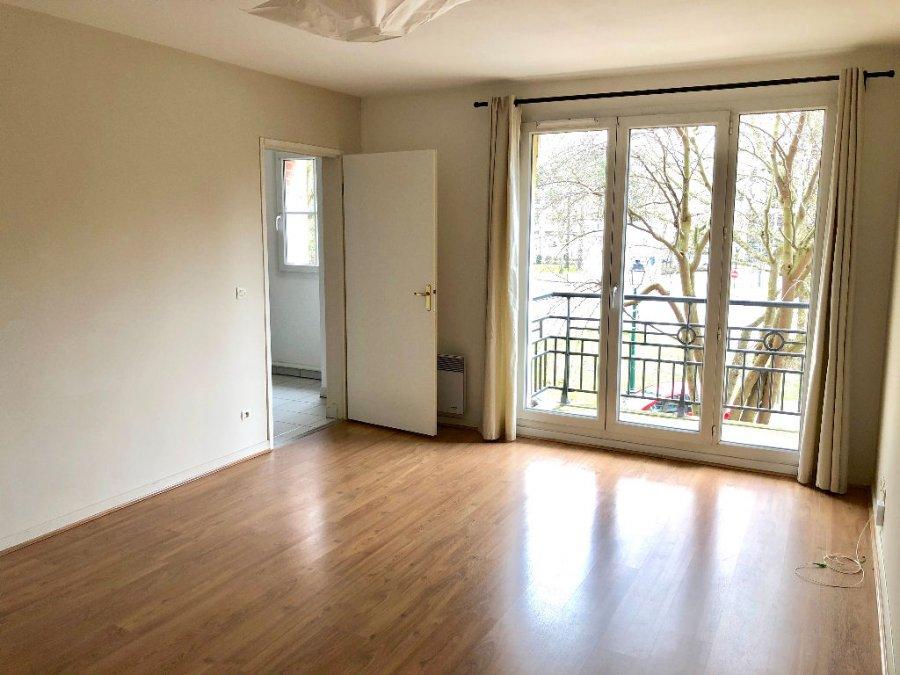 acheter appartement 3 pièces 65 m² lille photo 1