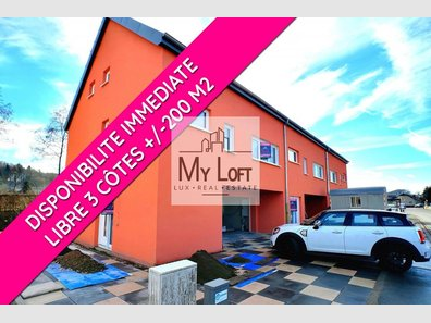 Detached house for sale 3 bedrooms in Ell - Ref. 6333798