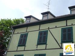 Appartement à vendre F2 à Colmar - Réf. 6440550