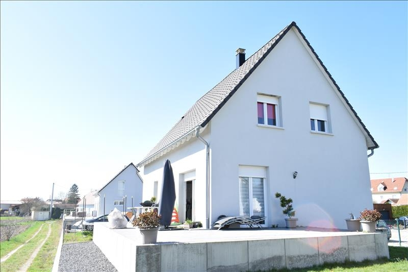 Maison individuelle en vente sessenheim 125 m 329 for Acheter une maison a montreuil