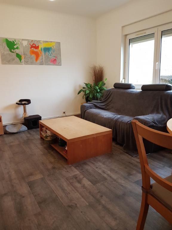 acheter appartement 4 pièces 84 m² courcelles-chaussy photo 4
