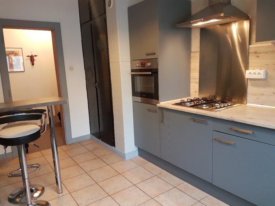 acheter appartement 4 pièces 84 m² courcelles-chaussy photo 1