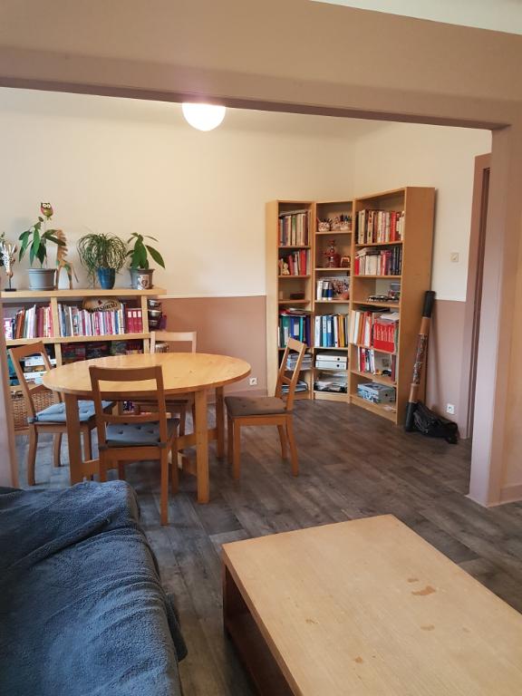 acheter appartement 4 pièces 84 m² courcelles-chaussy photo 3