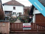 Maison à vendre F8 à Bouxwiller - Réf. 5130086