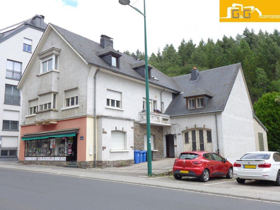 Maison à vendre 5 chambres à Clervaux
