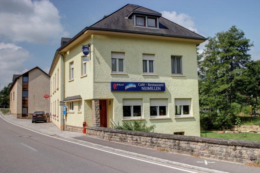 Restaurant à louer à Ermsdorf