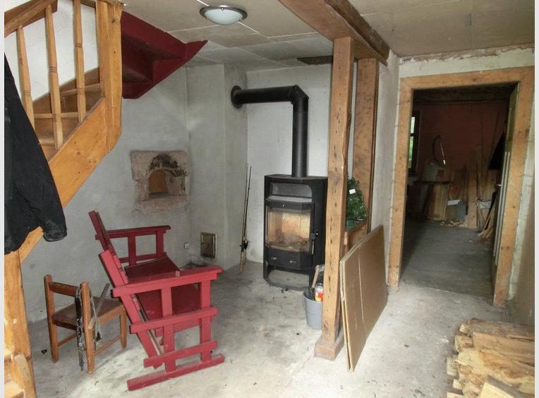 Bauernhaus zum Kauf 3 Zimmer in Wadern (DE) - Ref. 4659302