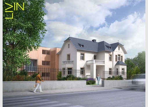 Appartement à vendre 1 Chambre à Lorentzweiler (LU) - Réf. 7096422
