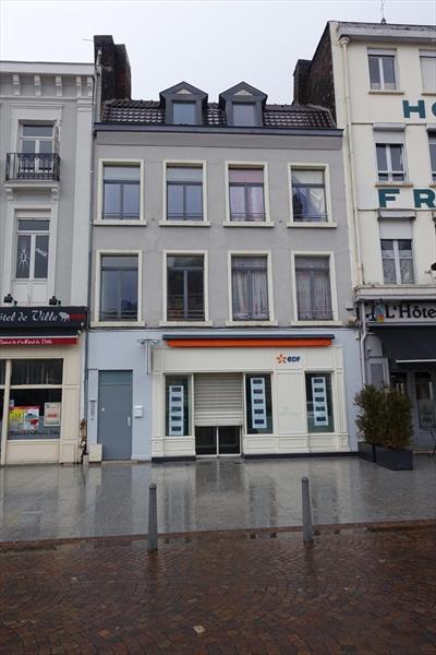 Fonds de Commerce à vendre à Roubaix