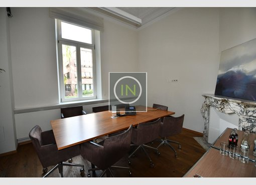 Bureau à louer à Luxembourg (LU) - Réf. 6625638