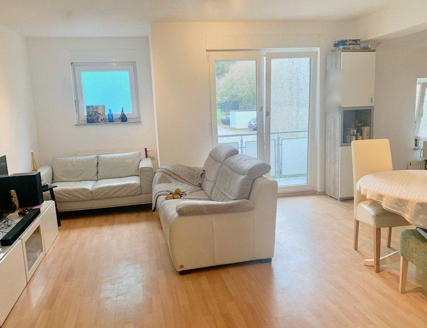 Appartement à vendre 2 chambres à Perl-Nennig