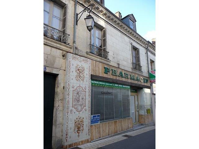 Immeuble de rapport à vendre F6 à La chartre sur le loir