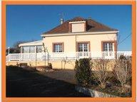 Maison à vendre F7 à Saint-Vincent-du-Lorouër - Réf. 5008230