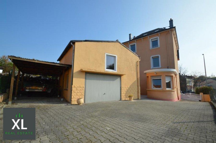 acheter maison individuelle 4 chambres 200 m² bascharage photo 2