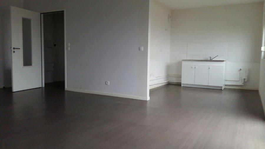 Appartement à louer F3 à Mercy-le-Bas