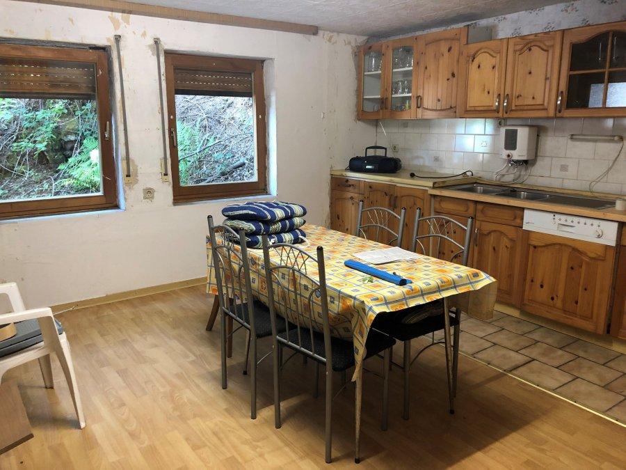 doppelhaushälfte kaufen 7 zimmer 150 m² losheim foto 3