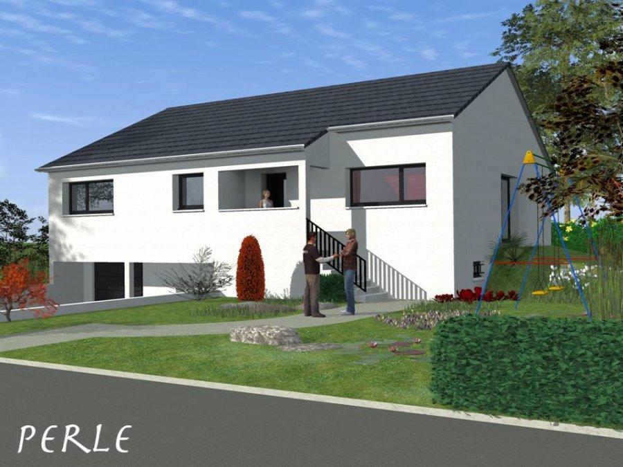 acheter maison 6 pièces 126 m² mécleuves photo 1