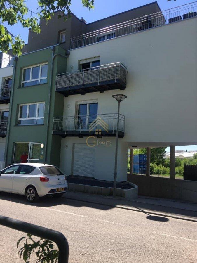 Appartement à vendre 1 chambre à Lallange
