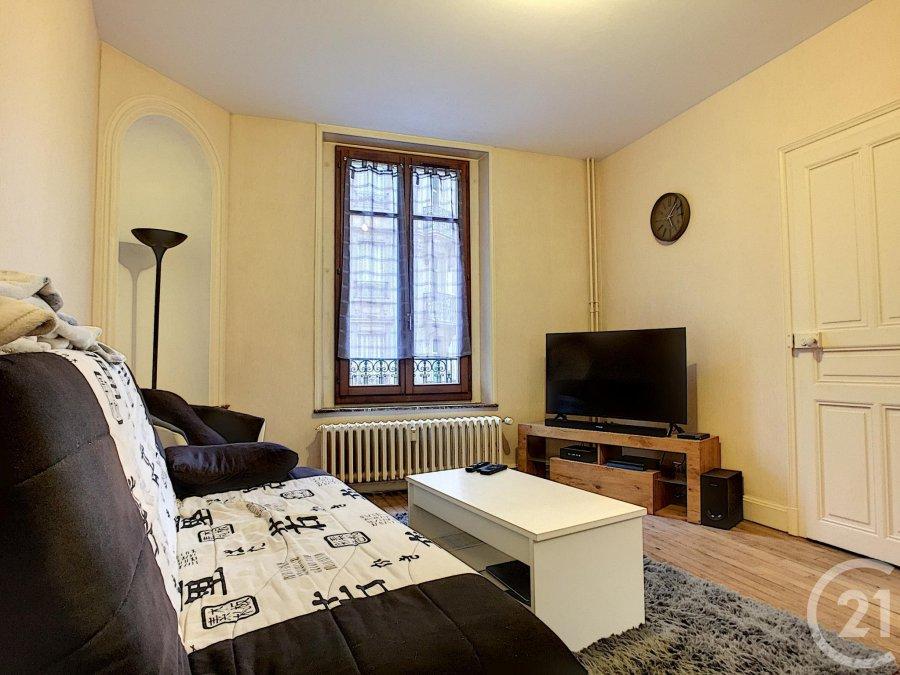 louer appartement 2 pièces 50 m² nancy photo 5