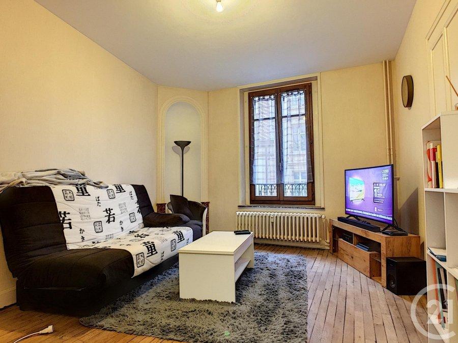louer appartement 2 pièces 50 m² nancy photo 4