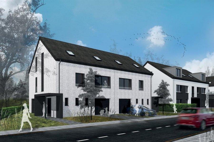 doppelhaushälfte kaufen 4 schlafzimmer 206 m² niederanven foto 2