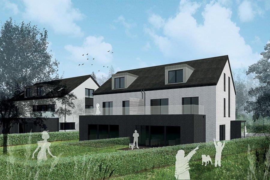 doppelhaushälfte kaufen 4 schlafzimmer 206 m² niederanven foto 1