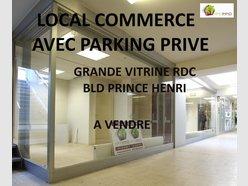 Local commercial à vendre à Luxembourg-Centre ville - Réf. 5905510