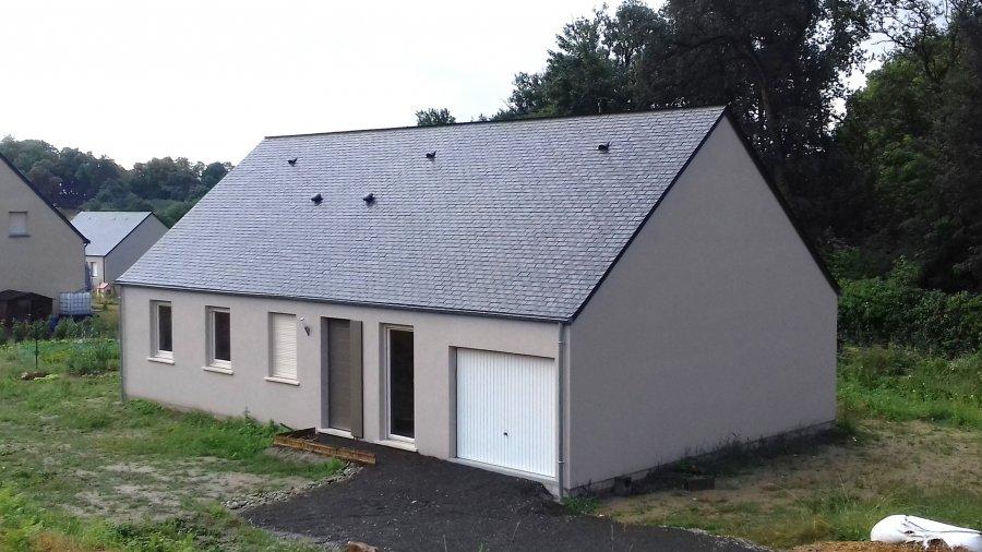 acheter maison 6 pièces 86 m² pontchâteau photo 1