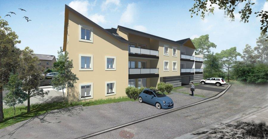 acheter appartement 2 pièces 51.24 m² angevillers photo 1
