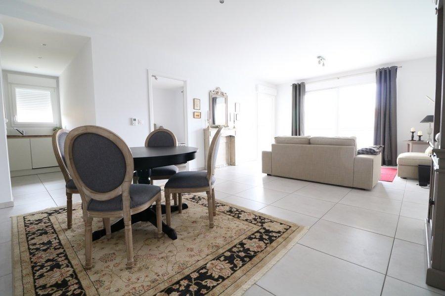 acheter appartement 2 pièces 51.24 m² angevillers photo 2