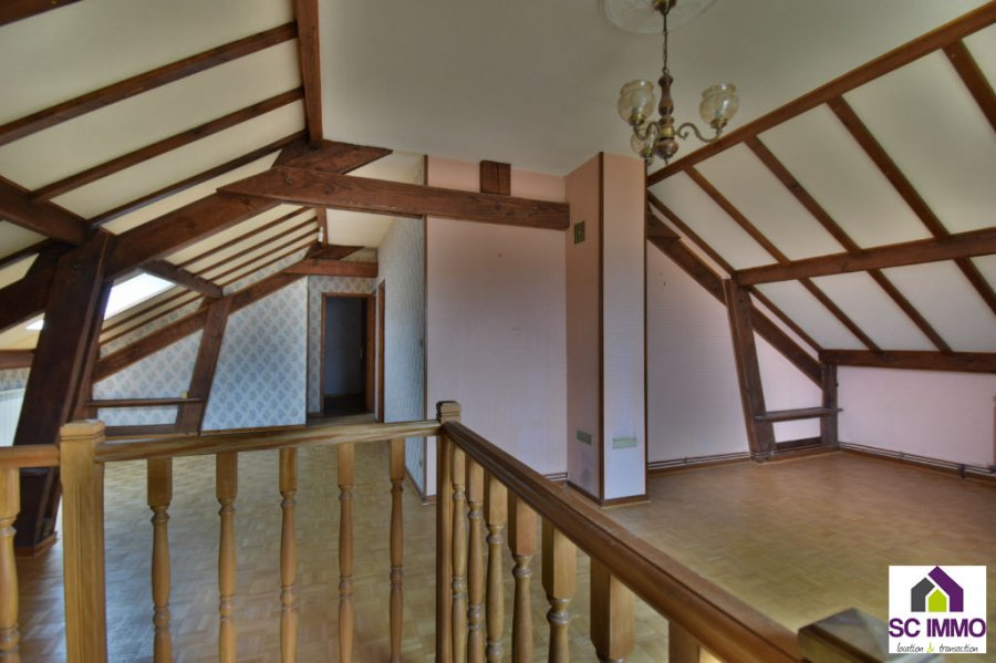 acheter maison 7 pièces 152 m² anould photo 6