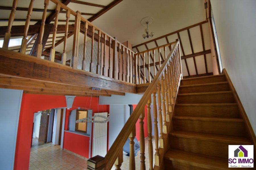 acheter maison 7 pièces 152 m² anould photo 5