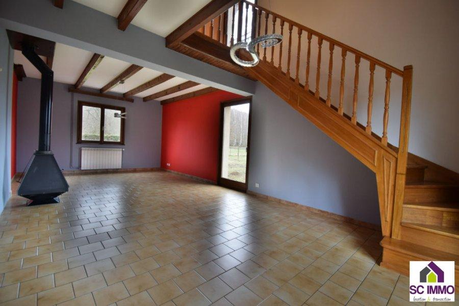 acheter maison 7 pièces 152 m² anould photo 2