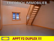 Appartement à louer F2 à Saint-Mihiel - Réf. 5147750