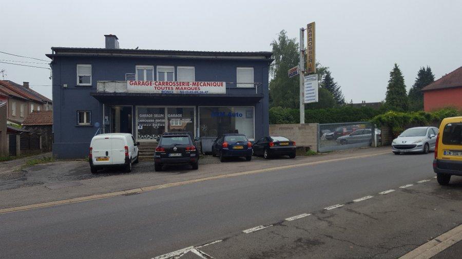Immeuble de rapport à vendre à Villerupt